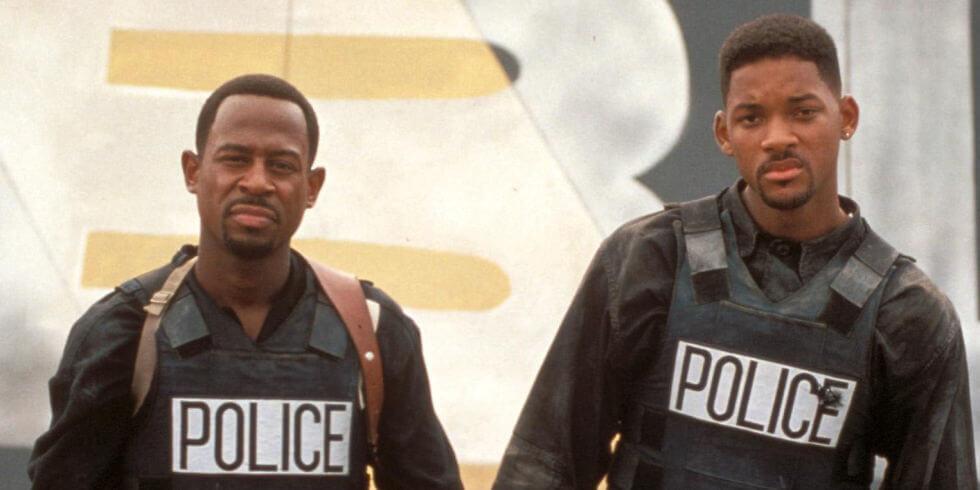 在馬丁回鍋消息公開前,粉絲都很擔心是否能看到威爾馬丁警探兄弟再度共演。
