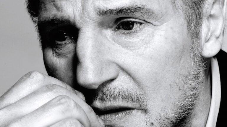 永遠的最強老爸連恩尼遜 (Liam Neeson)