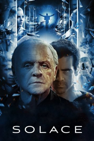 電影《通靈神探》原本會是《火線追緝令》的續集「Ei8ht」。