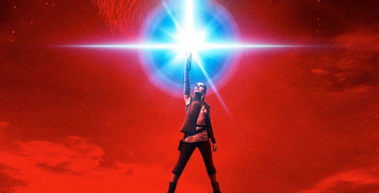 《STAR WARS : 最後的絕地武士》(The Last Jedi)