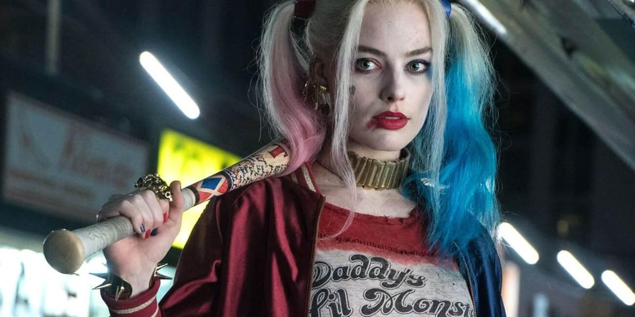 小丑女哈莉奎茵在《猛禽小隊》電影中是否將有重大「解放」?值得期待。