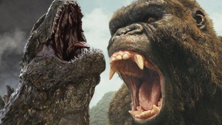 《哥吉拉 II:怪獸之王》片尾暗示著什麼?一次告訴你《哥吉拉對金剛》劇情將如何發展!首圖