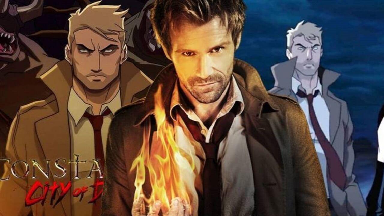 為什麼我們還看不到《康斯坦汀:驅魔神探》續集 ( 五 ) 完:彷彿中了永遠無法逃出地獄的魔咒首圖
