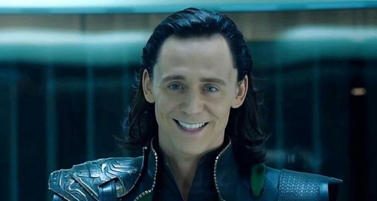 《洛基》(Loki) 個人影集將在迪士尼自家串流平台 Disney + 上線。