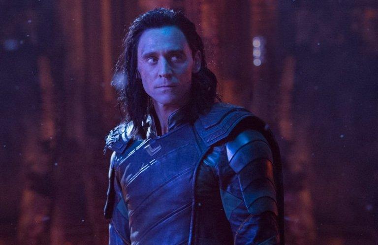 漫威粉絲紛紛猜測《無限之戰》中洛基的死亡又是一次詐死。