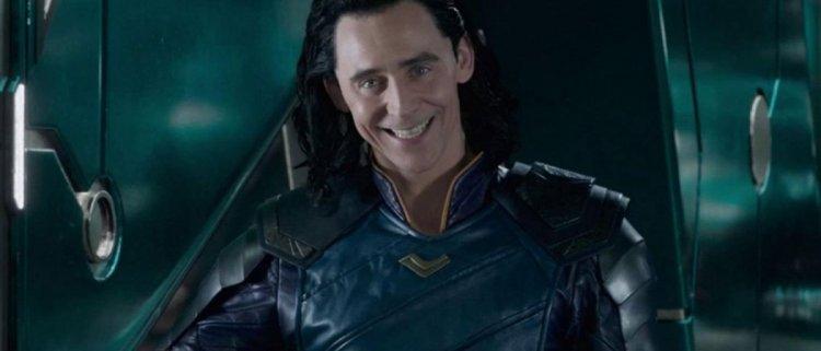 湯姆希德斯頓因飾演漫威電影《雷神索爾》的反派而走紅。