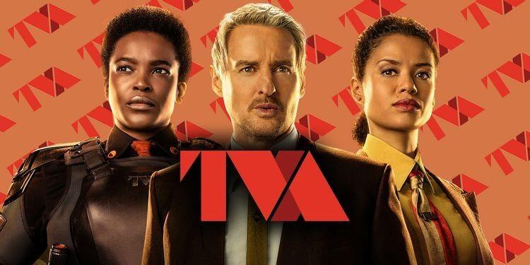 《洛基》影集第三集彩蛋與原作致敬:TVA 時空變異管理局的成員都是變異體。