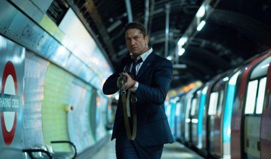 《全面攻佔 2:倫敦救援》的票房為系列最高