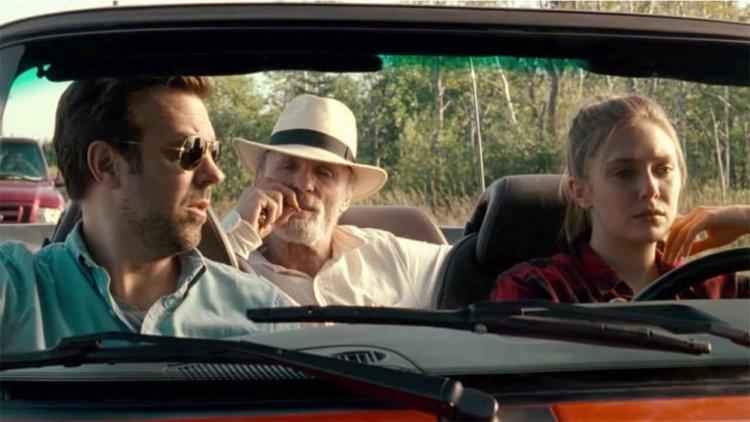 【影評】《拾光人生》:雖然套路,依然打動人心的公路親情電影首圖