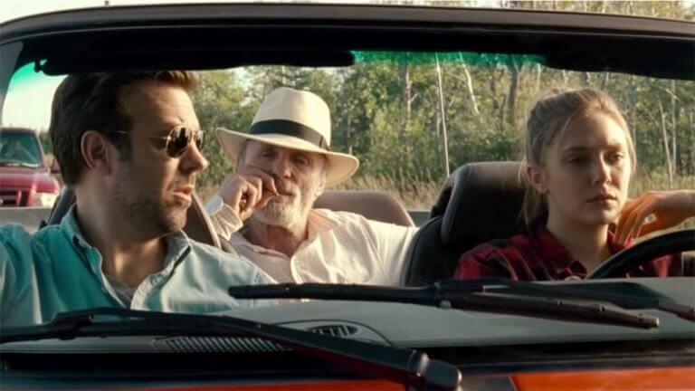 【影評】《拾光人生》:雖然套路,依然打動人心的公路親情電影