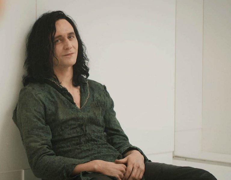 湯姆希德斯頓 (Tom Hiddleston) 飾演的洛基有超高人氣。