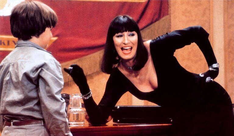 1990《巫婆》劇照