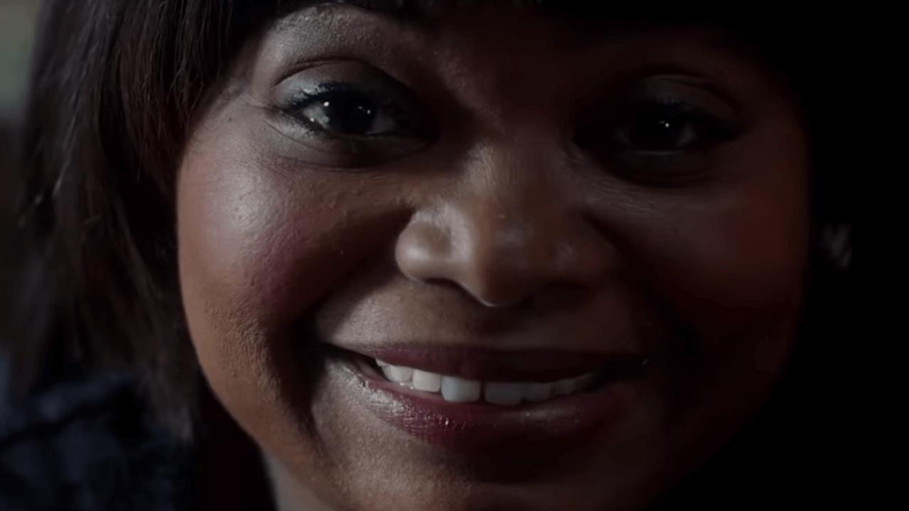 《恐怖大媽》看完預告「想到她就會做惡夢!」奧塔薇亞史班森化身變態大媽   驚悚新片笑得你心裏發寒首圖