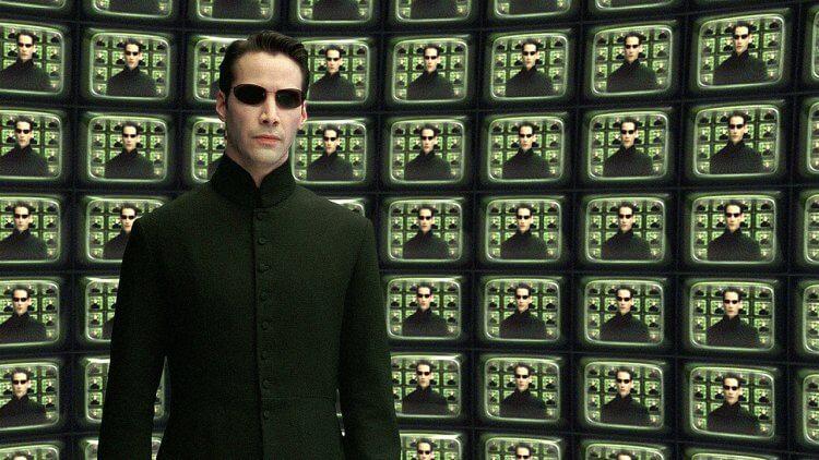 我好興奮啊!「救世主」基努李維受訪表示:「《駭客任務4》劇本充滿野心。」首圖