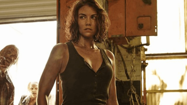 行屍走肉影集《陰屍路》(The Walking Dead) 正式續訂第 11 季 !「瑪姬」蘿倫柯漢確認回歸首圖