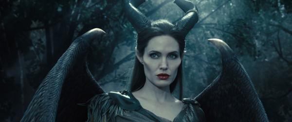 黑魔女 安潔莉娜裘莉