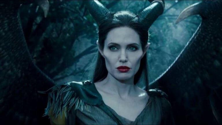 安潔莉娜裘莉挑大樑主演的迪士尼真人版電影《黑魔女 2》將於 10 月 18 日上映。