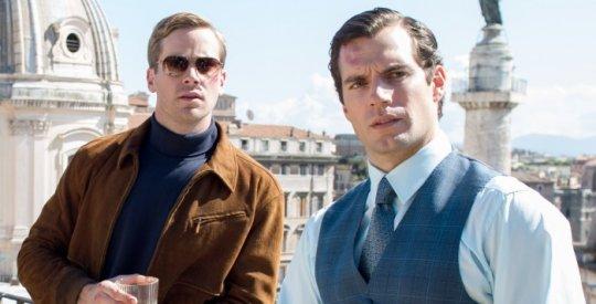 喜融合了喜劇、冒險和間諜元素的動作電影《紳士密令》票房表現不佳無法推出續集