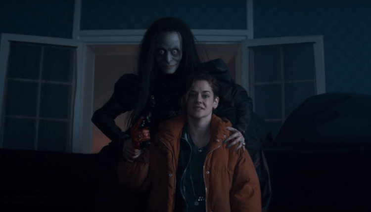 【線上看】Netflix《鬼入侵》後又要讓你嚇破膽!  史蒂芬金推坑 :「我超愛《惡靈瑪麗安》!  真的非常非常恐怖」首圖