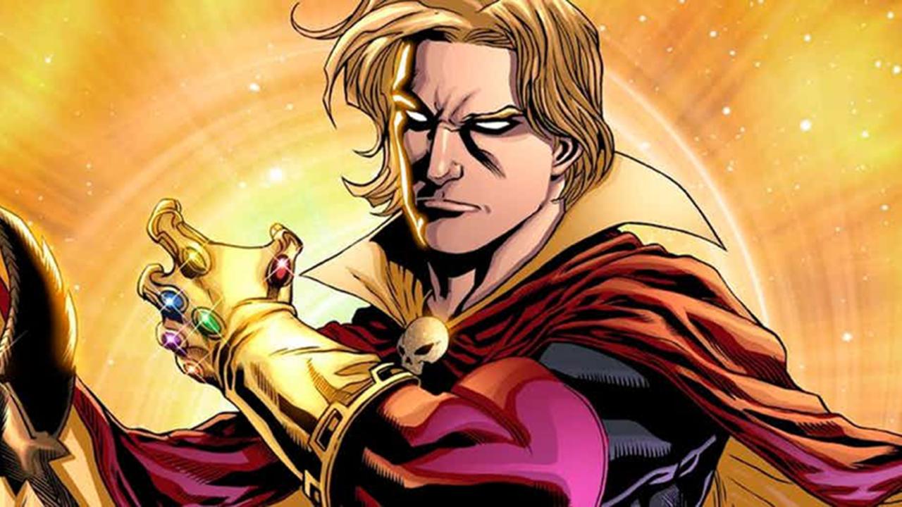 【快訊】復仇者聯盟:無限之戰 超級英雄夠多了嗎?編劇表示:原本會更多