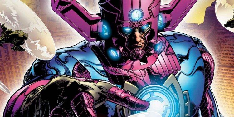 依照銀色衝浪手在漫威漫畫中的關鍵地位,他的個人電影可能會使「行星吞噬者」(Galactus) 這位經典漫畫反派於 MCU 現身。