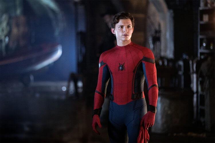 《蜘蛛人》系列是索尼影業旗下最著名的電影系列。