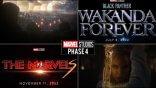 漫威第四階段預告片釋出:經典片段回顧,《永恆族》畫面曝光,《黑豹 2》與《驚奇隊長 2》片名與多部新片資訊公布!