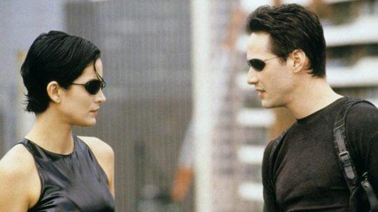 據傳拉娜華卓斯基 (Lana Wachowski) 編導的《駭客任務》將尋找年輕版的尼歐演員