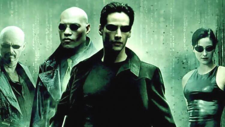 救世主尼歐回來了!基努李維經典作品《駭客任務》20 週年重返大銀幕首圖