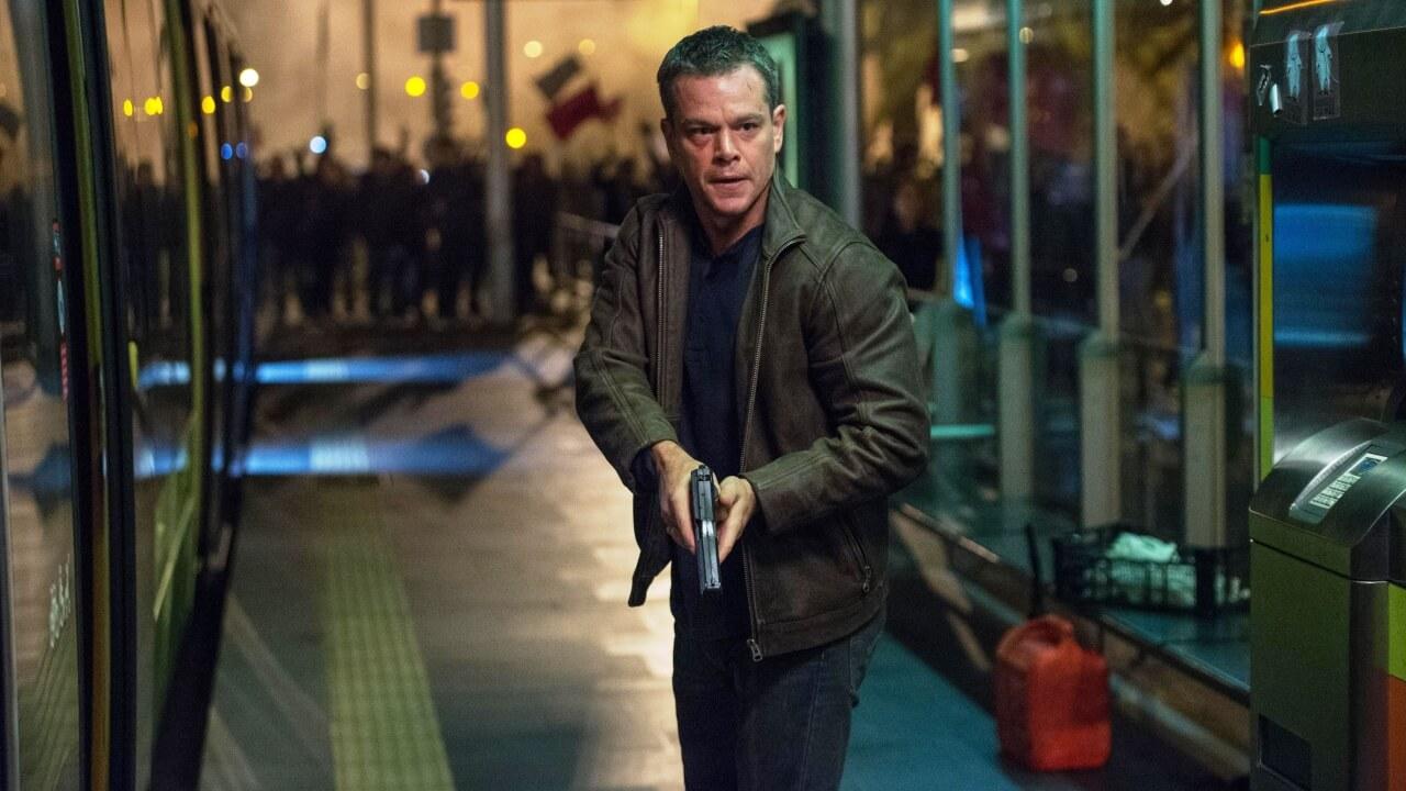 奧斯卡影帝影后的下一份工作:變成超級英雄電影裡的大壞蛋,那麥特戴蒙呢?