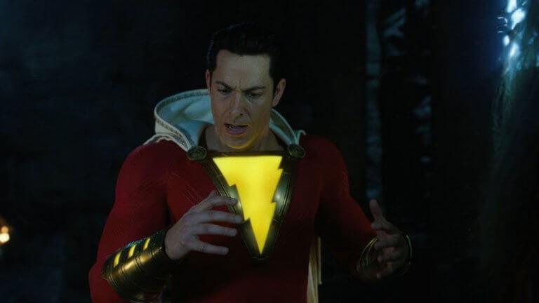DC 在《水行俠》與《沙贊!》接連創造話題與亮眼票房後,將著重專心發展英雄們的個人電影計畫。