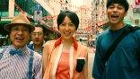 長澤雅美、東出昌大與小日向文世攜手王牌編劇古澤良太,第三部電影《信用詐欺師 JP:英雄篇》2022 年上映