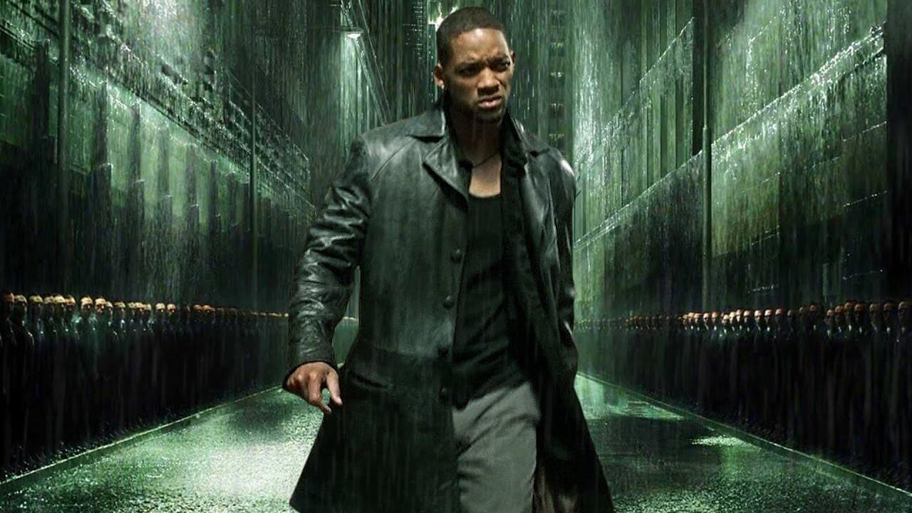 【電影背後】話題人物「神燈」威爾史密斯大聊當年他為何沒接演《駭客任務》尼歐一角首圖