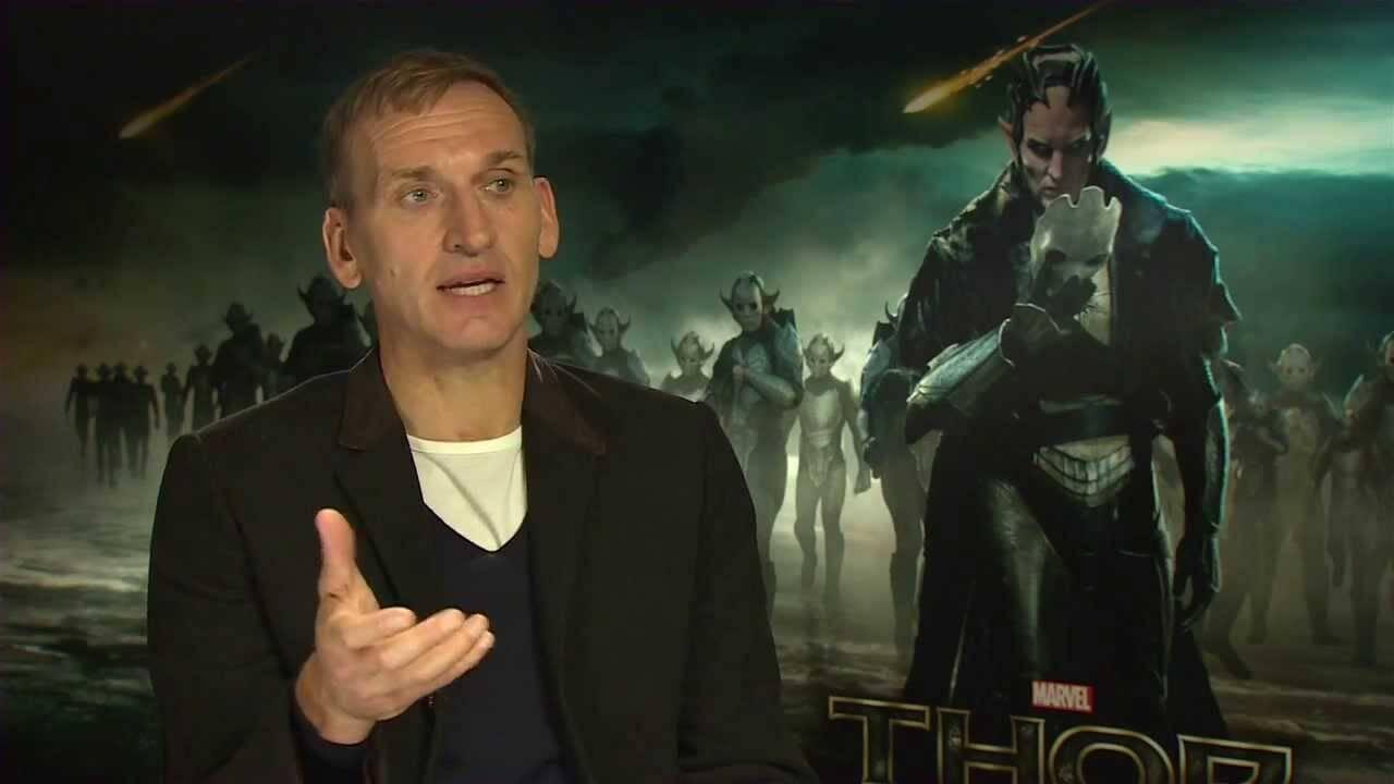 阿斯嘉的黎明到來前,黑到一個不行《雷神索爾2:黑暗世界》(二):驚爆!科幻經典演員為錢下海慘遭蹂躪首圖