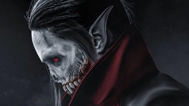 監製:吸血鬼《莫比亞斯》電影將以全新造型現身!更多「蜘蛛宇宙」角色電影蠢蠢欲動