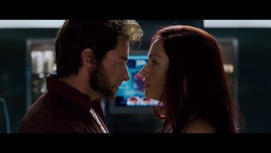 《X 戰警 3:最終戰役》(X-Men: The Last Stand) 劇照。