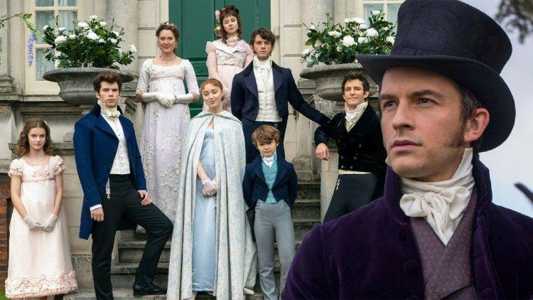 威索頓夫人新報!Netflix 美劇《柏捷頓家族:名門韻事》宣布續訂第二季,聚焦「安東尼子爵」將情歸何處首圖