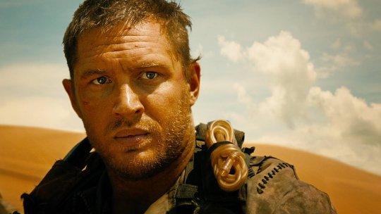 《瘋狂麥斯:憤怒道》(Mad Max: Fury Road) 劇照。
