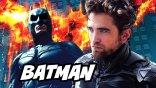 新版《蝙蝠俠》電影演什麼?羅伯派汀森將講述蝙蝠俠的新手村生活