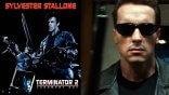 如果《魔鬼終結者》換藍波來演?席維斯史特龍喜歡到分享的「史特龍版《魔鬼終結者 2》」影片