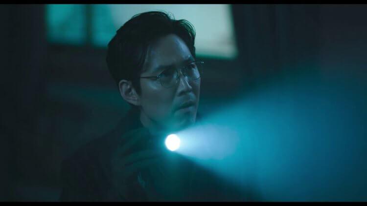 Netflix 將上架由李政宰及朴正民主演的話題韓國電影《娑婆訶》。