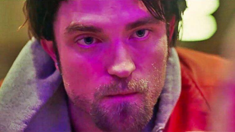 羅伯派汀森在 2017 年獨立電影《失速夜狂奔》中的精湛演技讓人刮目相看。
