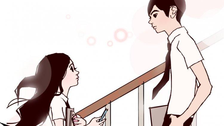 WEBTOON 上的人氣漫畫《喜歡的話請響鈴》將由 Netflix 推出真人版韓劇,近日上線播出。