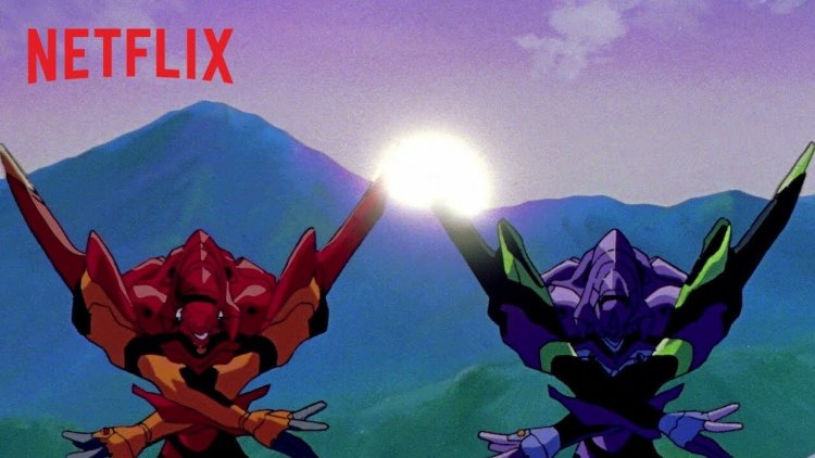 【Netflix】網飛七月來真的,90 年代與 2000 年代兩大話題國民動畫來襲!首圖