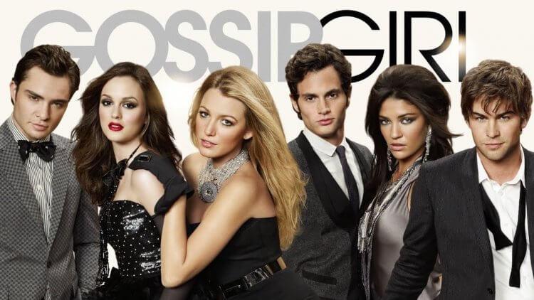 「XOXO, Gossip Girl 」《花邊教主》 準備重返紐約上東城上流社會  官方正式宣佈最新一季續作消息首圖