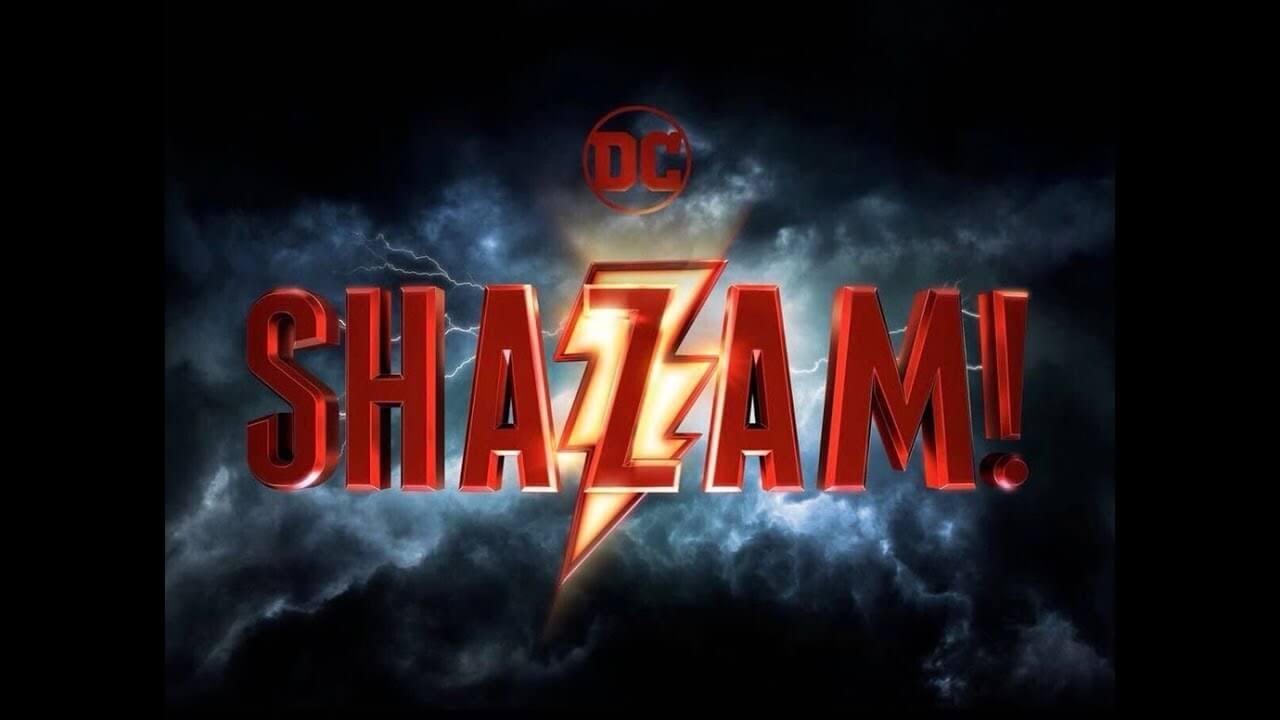 將於 2019 年春季上映的 DC擴展宇宙 系列電影:《 沙贊 ! 》。