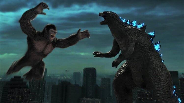 玩具爆雷again!《哥吉拉對金剛》玩具洩端倪,另一隻巨獸也會登場?首圖
