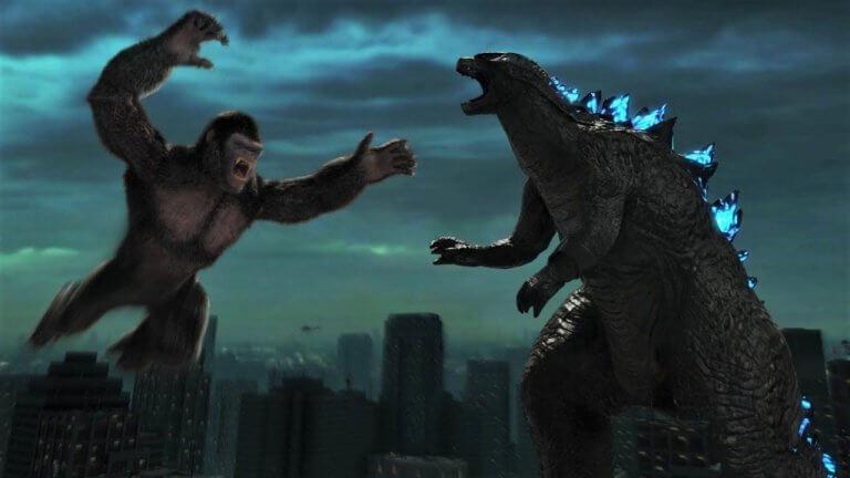 玩具爆雷again!《哥吉拉對金剛》玩具洩端倪,另一隻巨獸也會登場?