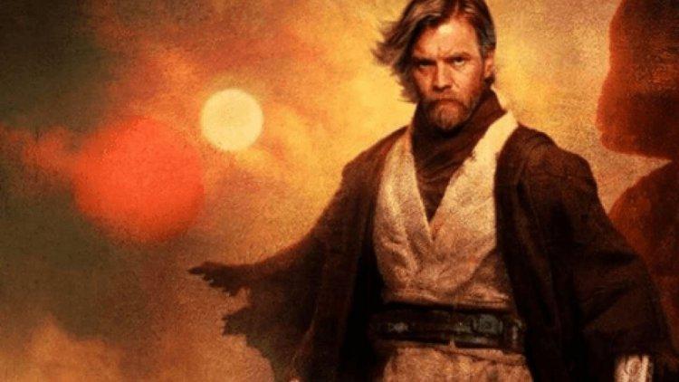 【線上看】歐比王 aka 伊旺麥奎格回歸!Disney+ 將推《星際大戰》肯諾比為主軸的影集系列首圖