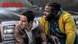 【線上看】馬克華柏格《史賓賽的機密任務》無懼威脅伸張地下正義!Netflix 冒險動作喜劇 3/6 上線